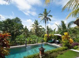 The Ark Holistic Boutique Hotel Ubud, Ubud