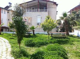 Villa Mare, Side