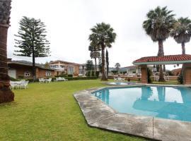 Hotel Villa Monarca Inn, Zitácuaro