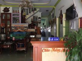 Hotel Son Viet, Phan Thiet