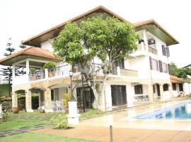 Tagaytay Vacation House by StayHome Asia, Тагайтай