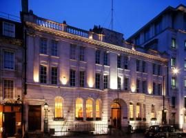 Courthouse Hotel London,