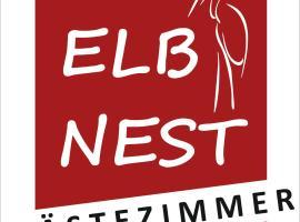 Elb Nest