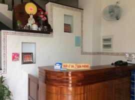 Thien Ha Thuy Guesthouse, Фантхиет