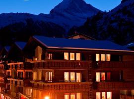 Hotel Astoria, Zermatt