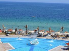 Seaview Sousse, Sousse