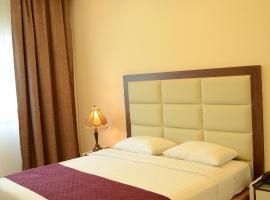 Arcadia Hotel Suites, Charjah