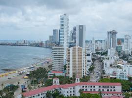 Cartagena Dream Rentals, Cartagena de Indias