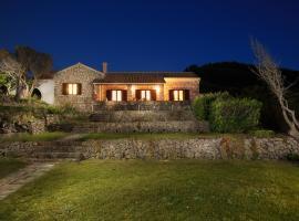 Villa Quietude, Agios Stefanos