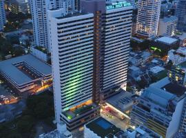 Royal Benja Hotel, Bangkok