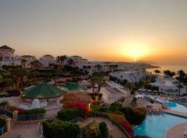 Hyatt Regency Sharm El Sheikh, Шарм-эль-Шейх