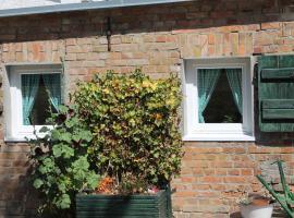 Luxurious Apartment in Damgarten with Garden