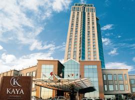 Kaya İstanbul Fair & Convention, Beylikduzu