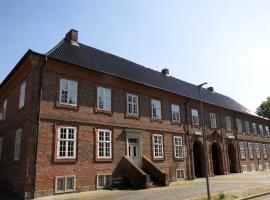 Hotel Pelli Hof Rendsburg by Tulip Inn