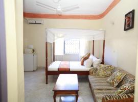Royal Apartments, Mombasa