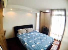 TGN Room Services - Muangthongthani, Нонтхабури