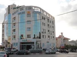 Mirador Hotel, Ramallah
