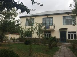 Luxury Villa At Gabala, Gabala