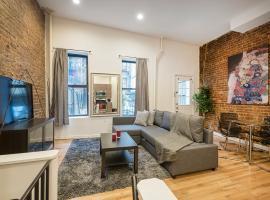 Stunning Duplex By Upper East Side, Nowy Jork