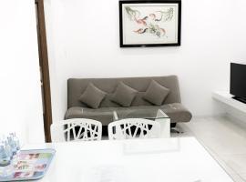 Bien Xanh Apartment, Nha Trang