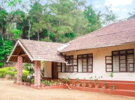 2 rooms in a homestay in Madikeri, by GuestHouser 19517, Madikeri