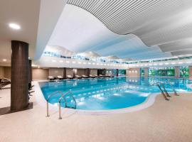 Parklane Resort and SPA, San Petersburgo