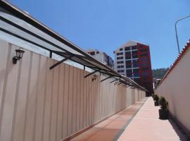 Liceti Apartment II, Cuzco