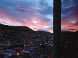 Liceti HomeStay I, Cuzco