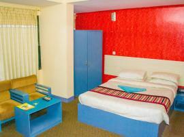 Hotel Om Ganapati, Катманду