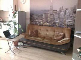 Apartment Javakishvili 55/58, Batumi