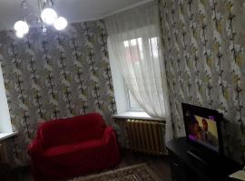 Fiolen, Chişinău