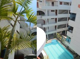 Hotel Remanso, Chimbote