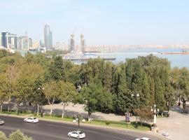 Maidens Tower, Баку