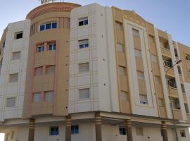 Nour, Sfax