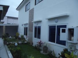Résidence Villa Nova, Cotonou