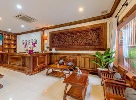 Chayra Angkor Hotel, Siem Reap