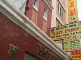 Hotel Van Phuc, Ho Chi Minh