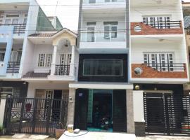 Vicky's homestay, Ho Chi Minh