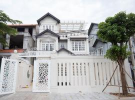 B14 Phuong Nam Family Villa, Вунг Тау