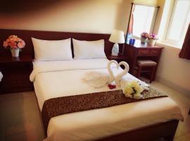 Bach Ngan Hotel, Bà Rịa