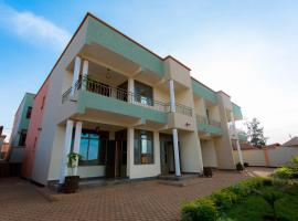 Twinview Apartments, Kigali