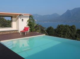 Villa Bella Luna, Ghiffa