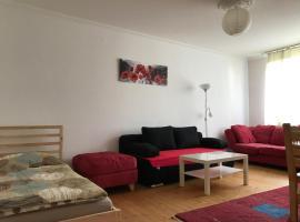 Hannover List - Zimmer und Apartment