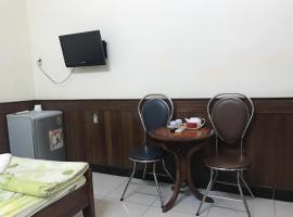 Motel 305, Phan Thiet