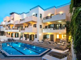Villa Elite, Hersonissos