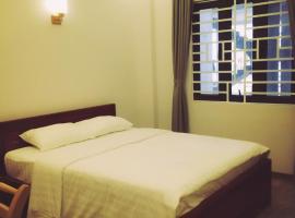 An Hung Apartment, Danang