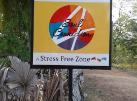 Soul Connection, Batticaloa