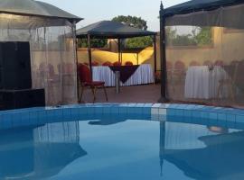 Mat Hotel and leisure centre, Kampala