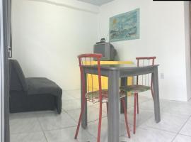 Casa residencial Leticia, Florianópolis