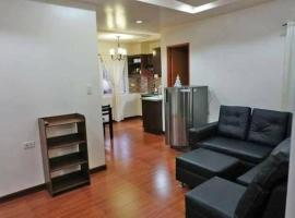 ZaRems Family Traveler's Apartment, Багио
